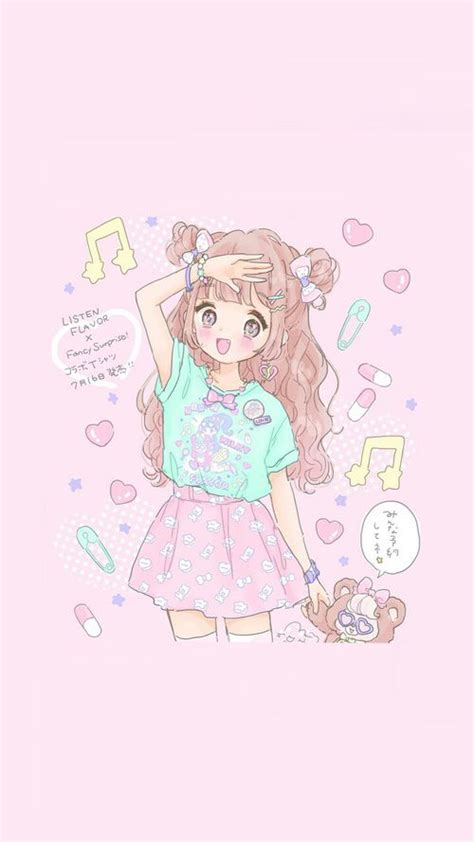 Anime Wallpaper Pastel - pastel anime background 6 187 background check all