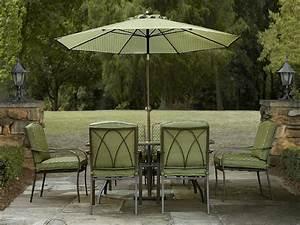 Garden Oasis Shoal Creek 7pc Dining Set