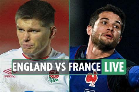 England vs France rugby FREE: Live stream, TELEVISION ...