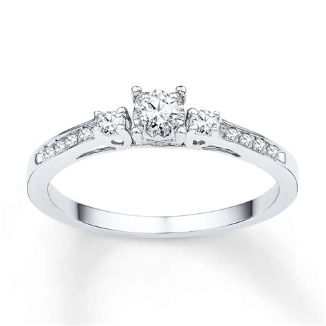 Wedding Bands For Three Stone Rings