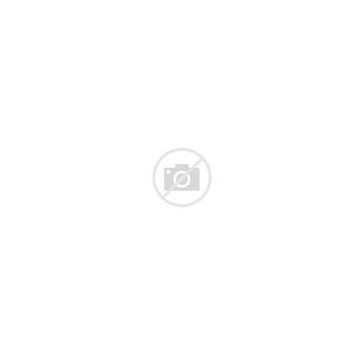 Australian Icons Map Vector Form Illustration Symbols