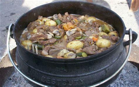 cuisine sud africaine la cuisine sud africaine spécialités de l 39 afrique du sud
