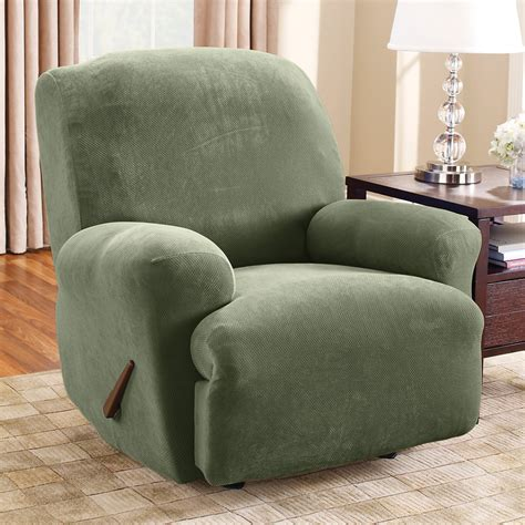 slipcovers for recliners slipcovers for reclining sofa 105 best slipcover 4