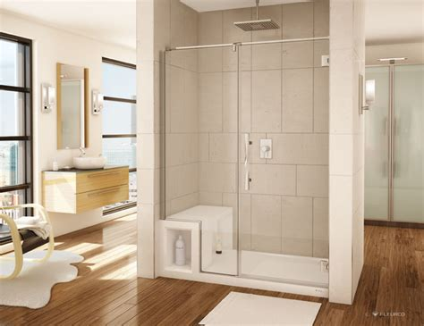 ada shower niche height acrylic shower base and pivoting door system