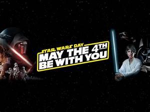 5 New Ways to Celebrate Star Wars Day StarWars