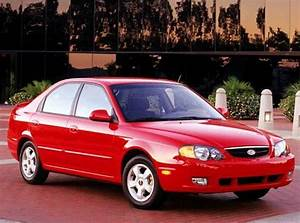 Used 2003 Kia Spectra Gs Hatchback 4d Prices