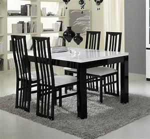 Salle A Manger Noir : table rabattable cuisine paris avril 2010 ~ Premium-room.com Idées de Décoration