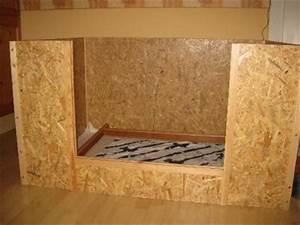 Wie Baue Ich Eine Sauna : wie baue ich eine wurfkiste ~ Whattoseeinmadrid.com Haus und Dekorationen
