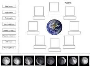 moon phase cut  paste assessment  kristin reinhardt tpt