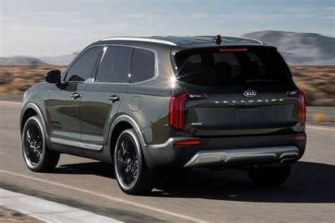 When Does The 2020 Kia Telluride Come Out by 2020 Kia Telluride Vs Hyundai Palisade