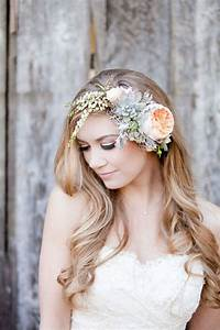 Wedding Hairstyles With Flowers Hairstyle For Women