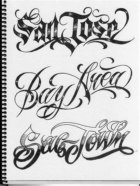 Boog Star Lettering art | Tattoo Art | Pinterest | Sprays