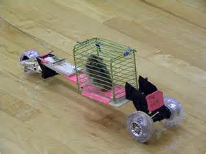 Mouse Trap Race Car Designs