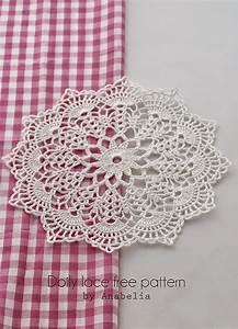 Carpeta Tejida Al Crochet