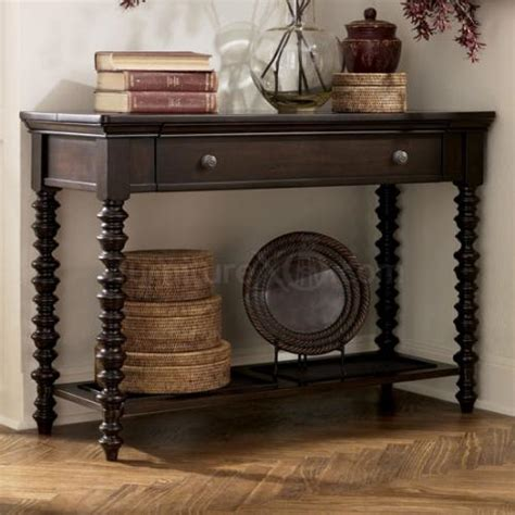 T668 4 Ashley Furniture Key Town Sofa Table Charlotte