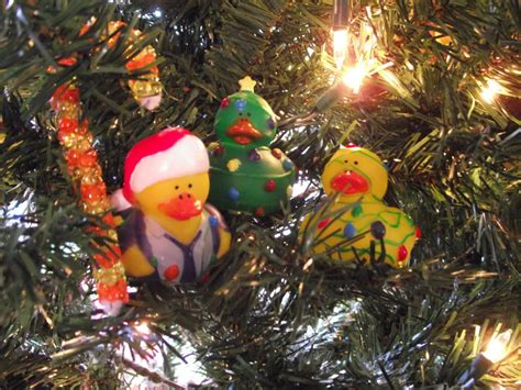 christmas lights rubber ducks 3 75 ducks only