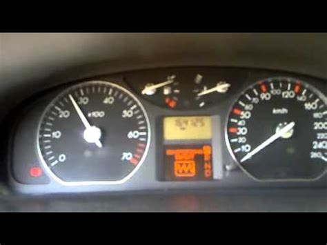 renault laguna ii   problem youtube