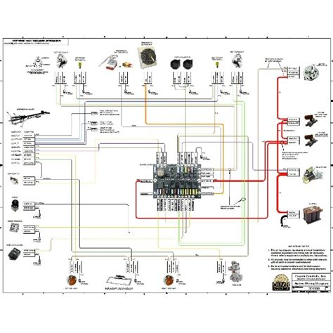 Coupe System Wiring Diagram Wdiag Coach