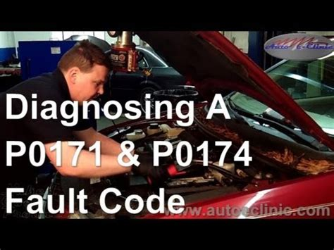 diagnose obd ii fault codes p  p leaking