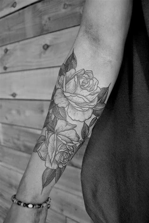 Pin by Rachel Farmer on Tattoos | Rose tattoos for women