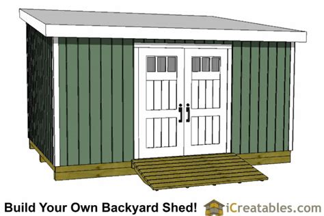 diy 12x16 storage shed plans lean to shed plans easy to build diy shed designs