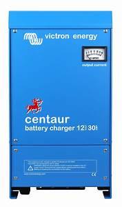 Batterie 12 Volts : victron energy centaur battery charger 12 30 12 volt 30 amp ~ Farleysfitness.com Idées de Décoration