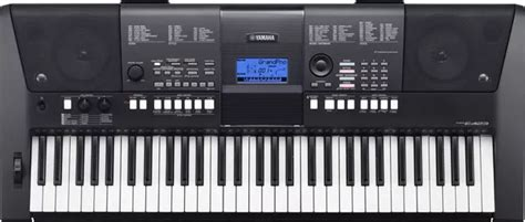 What Is The Difference Between Keyboard And Piano?