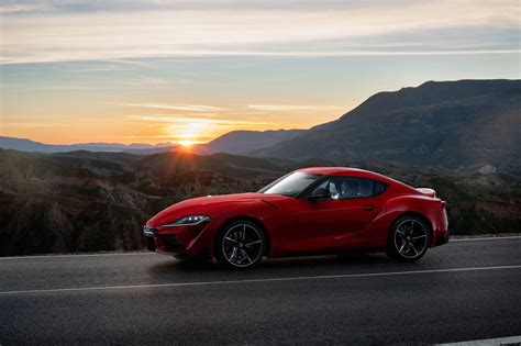 New Toyota Nav1 by New Toyota Supra 2019 Everything You Need To Car