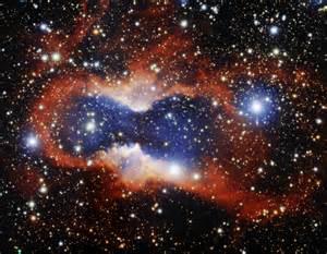 Spectacular Image Of Planetary Nebula Created By Dying