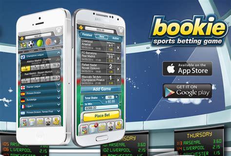 bookie - Startit