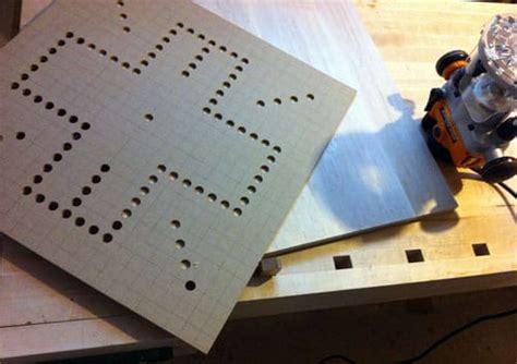 wahoo board game  furniture wood talk