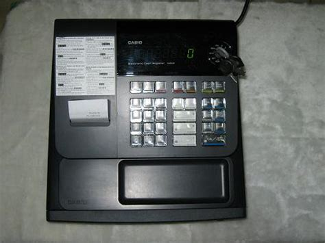 casio cr