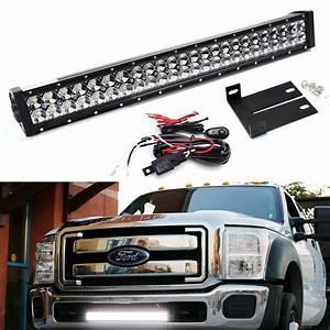 2011 Ford F 250 Headlight Wiring Diagram