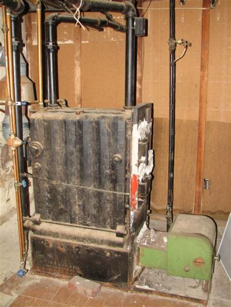 Floor Radiators Barely Heat  Doityourself