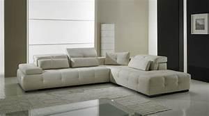 Paramount Sectional Sofa By Gamma International Italy
