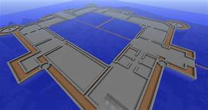 The gallery for --> Minecraft Castle Blueprints Layer By Layer