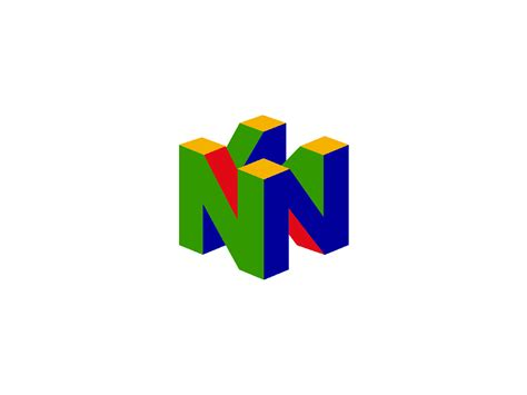 Thoughts On The Nintendo Logo Through The Years Nintendo