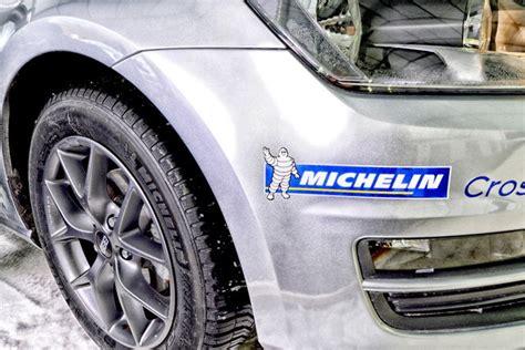 michelin crossclimate all season foto michelin crossclimate non chiamatelo all season