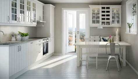 Inspirational Traditional Nordic Kitchen Designs With