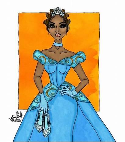 Disney Princesses Alternative
