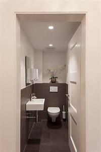 Gäste Wc Modern : badezimmer bathroom pinterest toiletten g ste wc und haus ~ Sanjose-hotels-ca.com Haus und Dekorationen