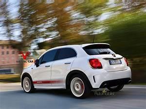 Fiat X 500 : fiat 500x abarth rendering shows upcoming hot crossover autoevolution ~ Maxctalentgroup.com Avis de Voitures