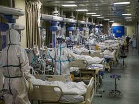 Delhi's Mata Chanan Devi Hospital runs out of oxygen supply