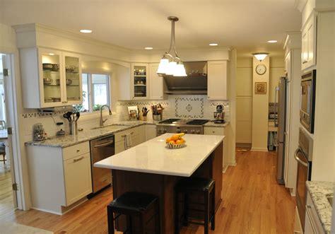 galley kitchen designs with island galley kitchen with island layout 847