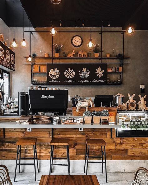 pin by pi on coffee shop cafe interior design coffee