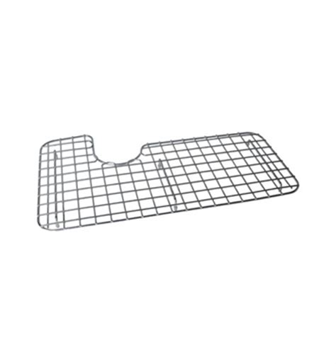 franke oc 36s orca uncoated stainless steel sink grid for