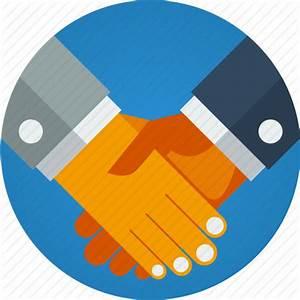 Agreement, contract, customer, deal, hands, partner ...