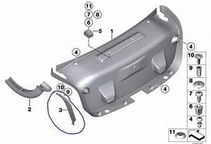 Tutorial Retrofit Rear Lights Bmw F30  F31  F80 Lci