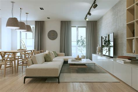 Home Minimalist : 3 Beautiful Concept Designs For Minimalist Home
