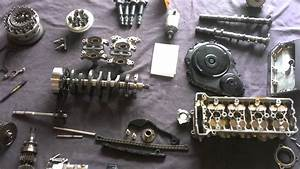 2006 Gsxr Suzuki 600 Engine Parts